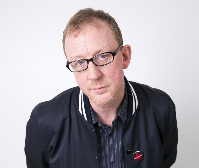 Dave Rowntree_XFM FREE PRESS IMAGE